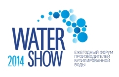 WATER SHOW 2014